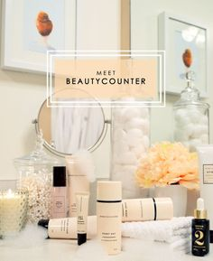 BossBabe: Kate Richeson shares her mission with BeautyCounter + giveaway! - Lucky + Lovely (scheduled via http://www.tailwindapp.com?utm_source=pinterest&utm_medium=twpin&utm_content=post129517933&utm_campaign=scheduler_attribution)