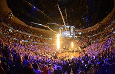 Grizzlies vs. Warriors - Game 3 5/9/15..... GRIZZLIES WIN!!!!!!!