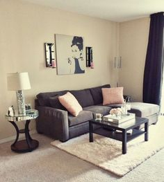 Living room ideas: Small living room ideas for your living room decor | www.livingroomideas.eu
