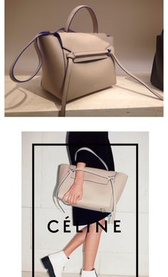 celine belt bag | Bag Lady | Pinterest | Celine, Belt Bags and Belts