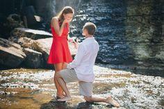 #hha  Photography: Hope Davis Photography - hopedavisphoto.com/  View entire slideshow: 10 Romantic Proposals on http://www.stylemepretty.com/collection/864/