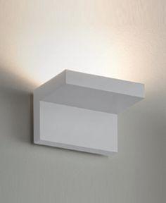 Cute Wandleuchte Step LED W u W von Rotaliana Lampen und Leuchten Shop