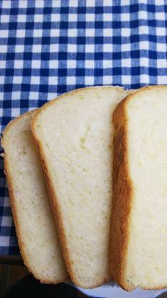HB ♪オリーブオイルのシンプル食パン by うさぎさんママ 【クックパッド】 簡単おいしいみんなのレシピが279万品