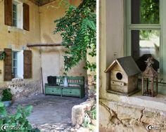 Dans le Sud de la France, un mas typiquement provençal fait peau neuve et sert d'écrin aux mises en scène de Victor, célèbre antiquaire du L...