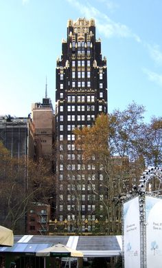 1000 Images About New York American Standard Building On
