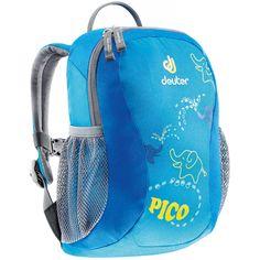 Deuter Pico Kindergartenrucksack für Kids ab 2 Jahren