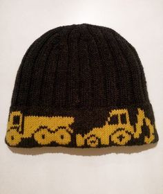 Selbu i mitt hjerte Pannebånd Knitting For Kids, Baby Knitting, Baby Barn, Drops Design, Knitted Hats, Knit Crochet, Diy And Crafts, Projects To Try, Beanie