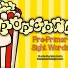 Print on cardstock and laminate for durability.  Cut apart and store in a fun popcorn container from the Dollar Tree.  Students will take a card an...
