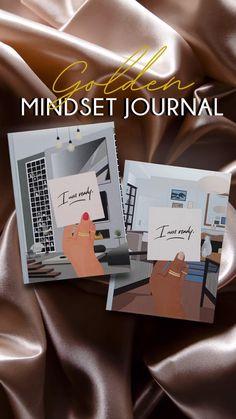 Hol dir das Erfolgsjournal mit Affirmationen für Erfolg. Werde erfolgreich und nutze den Planer zusätzlich für die tägliche Organisation oder als Tagebuch. Damit schaffst du es viel leichter deine Gedanken zu steuern bzw. strukturieren. Richte dein Mindset mit dem Journal auf Erfolg aus. Junk Journal, Bullet Journal, Co2 Neutral, Budget Organization, Mental Training, Achieve Your Goals, Interactive Notebooks, Setting Goals, Successful People