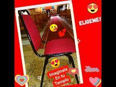 💗Atención Iglesias! y Templos 💗 Iglesias, Ladder, Temples, Metallic Furniture, Metal Furniture, Table And Chairs, Mesas, Home, Ladders