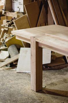 Wood Is Good! : Photo