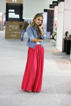 #ruas: Jaqueta jeans