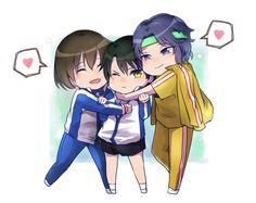 Prince Of Tennis Anime, Anime Poses, Manga Games, Drama Movies, Live Action, Fuji, Fiction, Geek Stuff, Cartoon
