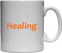 Duygu Özaslan - Healing Kendin Tasarla - Beyaz Kupa
