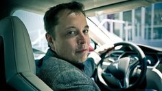 """Tesla CEO and storied entrepreneur Elon Musk, thinks that it'll be illegal for humans to drive in the future. Musk has been quoted saying that human drivers are """"too dangerous,"""" and that autonomous ca. Elon Musk Tesla, Tesla Ceo, Plan Maestro, Paris Climate, Market Value, Solar Roof, Tesla Motors, One Job, Entry Level"""
