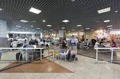 Pregopontocom Tudo: Atendimento ao turista no aeroporto Internacional de Salvador,funcionará 24 horas por dia durante Carnaval...