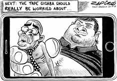 Political Satire, True Stories, No Worries, Tape, Cartoon, South Africa, Cartoons, Comics And Cartoons, Band