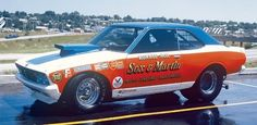 50s-60s-70s Drag car pictures - Page 57 - ModernCamaro.com - 5th Generation Camaro Enthusiasts