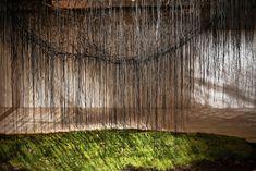Chris Drury, Lest We Forget, T Art, Sculpture, Land Art, Loire, Installation Art, Three Dimensional, Contemporary Art