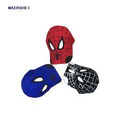 9766deb7ec0 2018 New Kids Cap Boy Spiderman Baseball Cap Girls Cartoon Caps Sprite Hat  Price  9.95   FREE Shipping  mensgifts  gifts  watches  coolgear  mensgear  ...