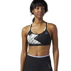 Reebok - Strappy Sports Bra