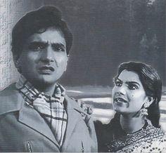 """140 Likes, 3 Comments - muvyz.com (@muvyz) on Instagram: """"#muvyz071717 #BollywoodFlashback #whichmuvyz #guessthemovie #BharatBhushan #Shyama #instagood…"""""""