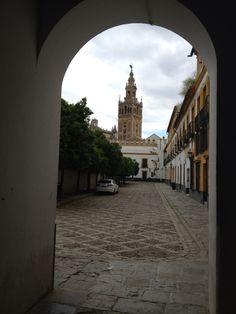 Sevilla...una maravilla!!!!
