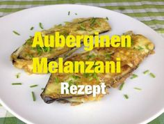 Auberginen mit Käse - Rezept von Joes Cucina Verde Beef, Food, Eggplants, Food Portions, Kochen, Meat, Essen, Ox, Ground Beef