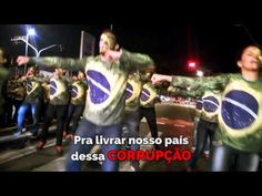 CLICK NA IMAGEM : Dançando Fora Dilma - OFICIAL