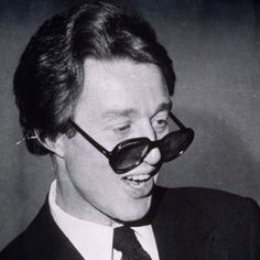 American fashion designer Halston was synonymous with the disco scene of the 1970s. Learn more at Biography.com.