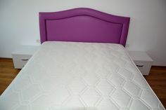 Violet, Bed, Dressing, Furniture, Home Decor, Homemade Home Decor, Stream Bed, Home Furnishings, Beds