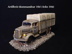 Artillerie Regiment 33 1/72
