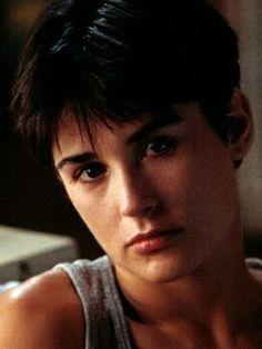 Demi Moore - Ghost (1990) (236×314)