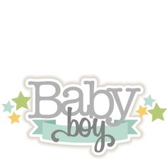 Baby Boy SVG scrapbook title baby svg cut files for cricut cute svg cuts cute…