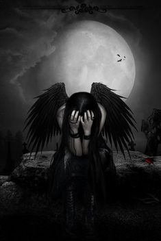 Angels favourites by Nightt-Angell on deviantART