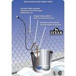 The Kennel Gear Pail System are designed to water dogs of all breeds. The Kennel Gear Pail Systems come in a variety of sizes and configurations to work on outdoor kennels and traveling crates. Water Pail, Water Bucket, Dog Water Bowls, Blue Devil, Crates, Dogs, Doggies, Shipping Crates, Pet Dogs