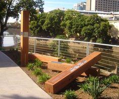 Pylon Signage, Park Signage, Wayfinding Signage, Garden Landscape Design, Garden Landscaping, Wildlife Park, Environmental Graphics, Experiential, Garden Bridge