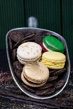 Macaron Selection - DeToni Patisserie and Bakery Macarons