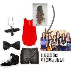@Lauren Cimorelli would u wear this?