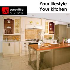 Although Easylife Kitchens George is situated in the Garden Route, we draw our inspirations from an international team and our workmanship is world class. Inspiration, Furniture, Table, Kitchen, Home, Home Decor