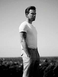 Ewan MacGregor // this man is amazing for so many reasons.
