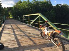Huntersville bridge