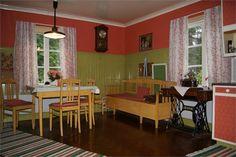 Uravägen 1, Färila, Ljusdal - Fastighetsförmedlingen för dig som ska byta bostad