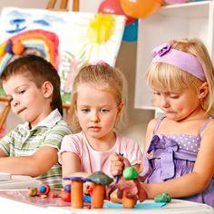 Preparare i #bimbi al primo giorno di #scuola: consigli (e trucchi salva mamma)