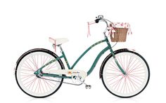 "Electra Bikes ""Gypsy"""