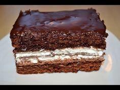 Rezept / Rezepte: Kinderpingui Kuchen - YouTube