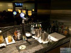 Buffet - Krisflyer Gold Lounge Singapur - Check more at http://www.miles-around.de/trip-reports/economy-class/swiss-airbus-a340-300-economy-class-singapur-nach-zuerich/,  #A340-300 #Airbus #Airport #avgeek #Aviation #EconomyClass #Flughafen #KrisflyerGoldLounge #Lounge #Reisebericht #SIN #SWISS #SWISSSenatorLounge #Trip-Report #ZRH