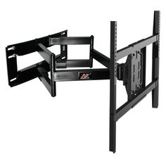 Cheap tv wall mount, Buy Quality lcd tv wall mount directly from China wall mount Suppliers: NB Flat Panel LED LCD TV Wall Mount Full Motion Heavy Duty Monitor Holder 6 Swing Arms Best Tv Wall Mount, Tv Wall Mount Bracket, Wall Mounted Tv, Tv Wall Design, House Design, Cafe Design, Tv Wall Cabinets, Hanging Swing Chair, Space Saving Furniture