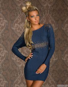http://www.storefashion.ro/product/rochie-glossymetalic-blue/