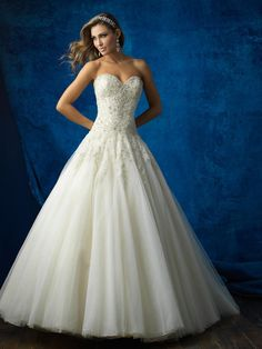 Allure Bridals 9369  Allure Bridal Village Bridal & Boutique - Bridal Gowns, Wedding gowns, Bridal gowns New York,Bridesmaid Gowns,  Mother of the Bride
